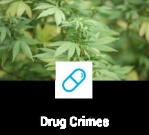 Drug Crime Attorney Orlando