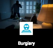 Burglary Attorney Orlando