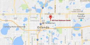 Frost Law Orlando, FL