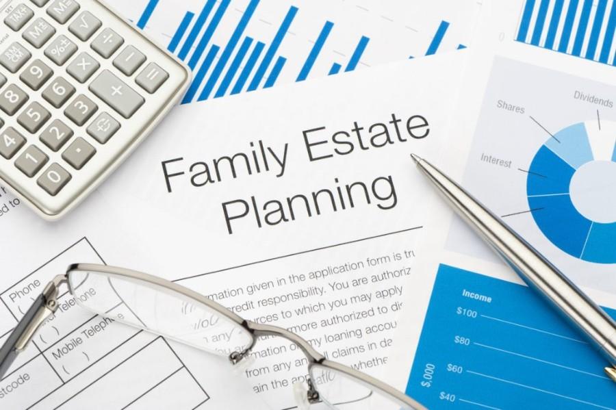 Orlando Estate Planning Attorney | Frost Law